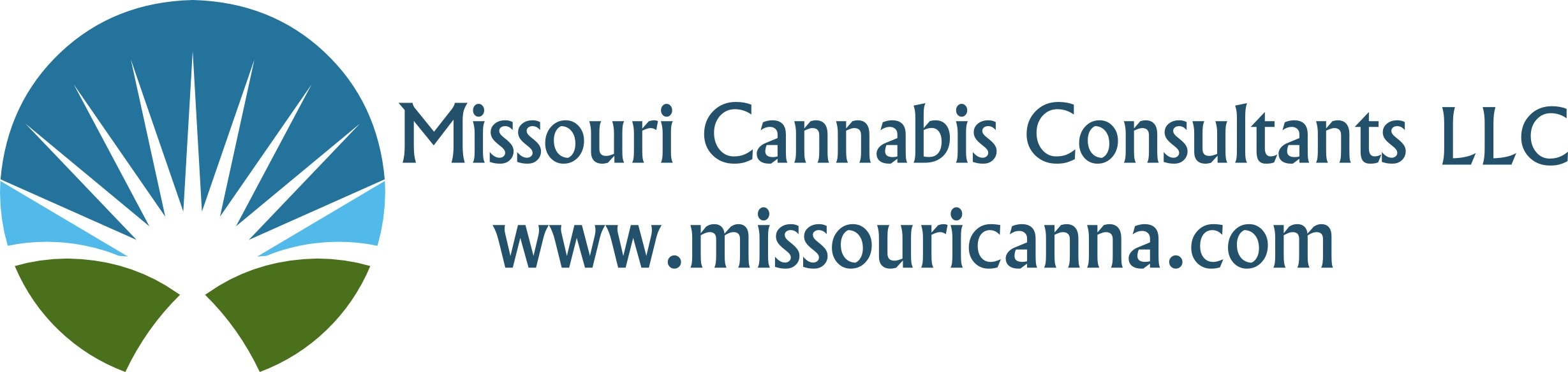 Missouri Cannabis Consulting Logo
